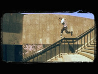 The awaited trailer of Made in Poland 6. A rollerblading documentary by Witalis Szumilo Kulczycki about Polish rollerbladers who went to UK in search of better life, money, maturity, adulthood. The film presents 4 profiles including a recent...