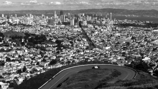 San Francisco: Views From Above