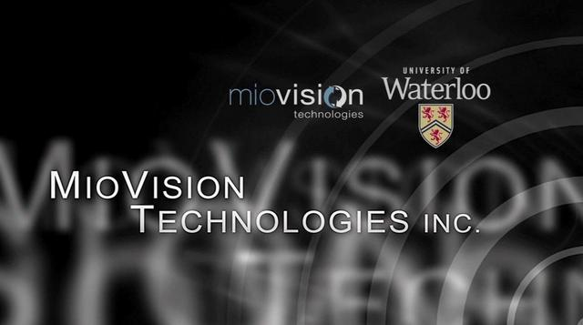Miovision Mind to Market Award Video