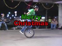 Merry Christmas from The ATX Flatland Crew