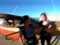 My Skydive!