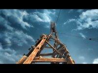 Trailer: Sztuka spadania