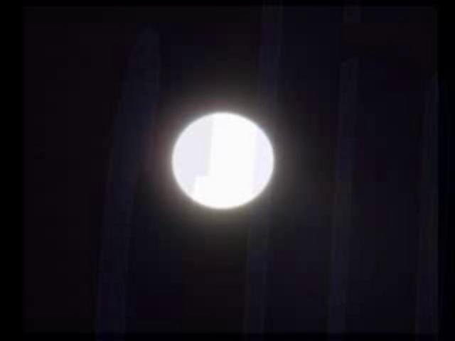Eclipse de luna 21 de diciembre 2010