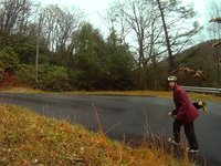 Skatesgiving Episode 2: Boone and Asheville, NC