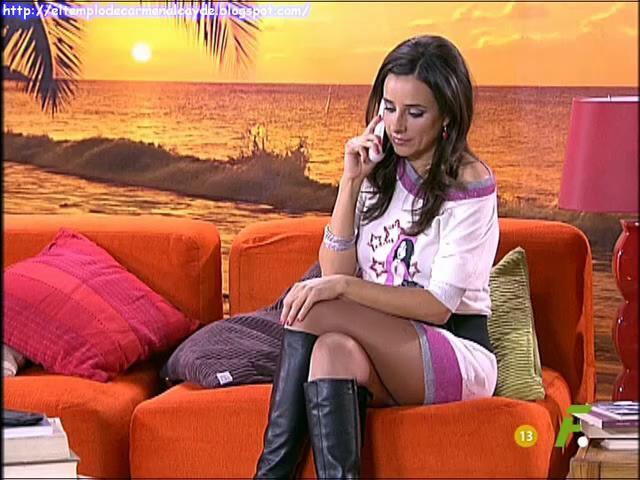 Carmen Alcayde - Escenas de Matrimonio 2 - Acto 23
