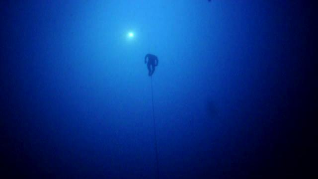 The HECTOMETER freedive
