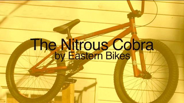 2011 Nitrous Cobra by Eastern Bikes