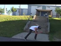 "Josh Ulrichsen's part in TML1 (circa 2008)  Music Solid Gold- ""Bible Thumper"""