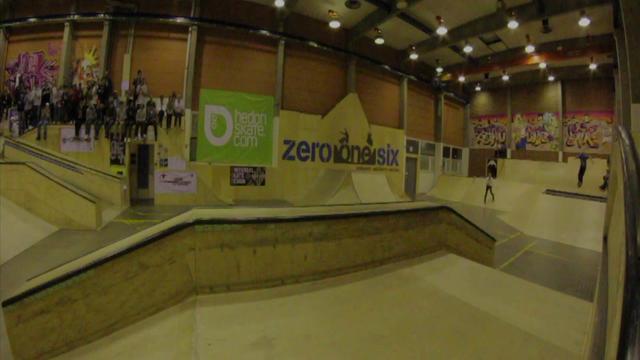 Open Swedish Championships - video relacja z zawodów