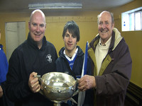 2010 MacRory Cup Review