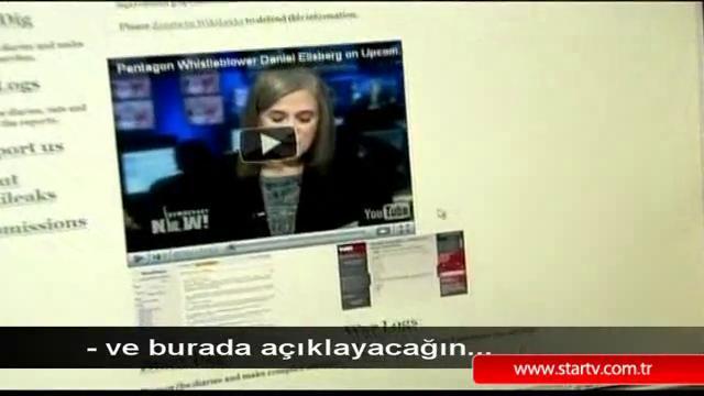 Hayrettin Wikileaks Belgelerinde
