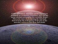 Abandon Not - The Hidden Words from the Bahá'í Writings