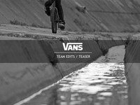 VANS French Team Vids teaser
