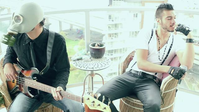 Green Couch Session • DIRTY RADIO on Vimeo