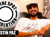 "Revolution ""On The Spot"" with Austin Paz.  Revolution ""On The Spot"" with Austin we filmed after he made the move from NYC to Arizona.  He best described the reason as to why he moved here when he said -  ""every time I come to Arizona, ..."