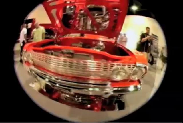 IASCA Spring Break Nationals 2009 Audio Expo Hightlights Video featuring Big ...
