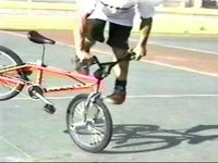 Phil Dolan- Hard Core Sick Flatland