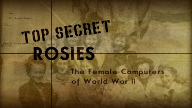 Top Secret Rosies Trailer