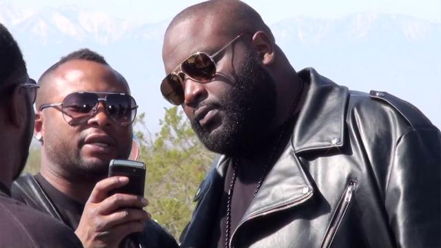 Video: the.LIFE Files Year End Wrap Up Starring Rick Ross