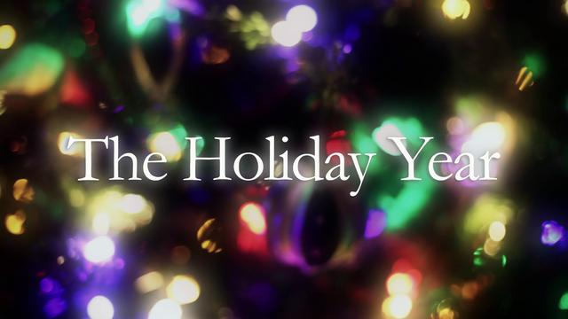 The Holiday Year