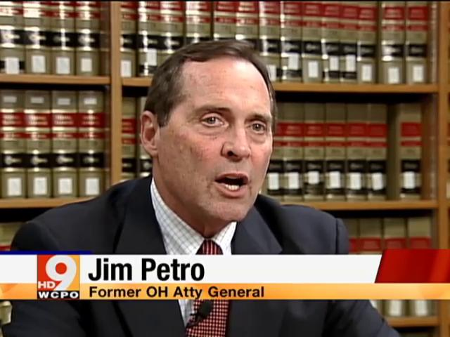 LQ I-Team - OH Innocence Project takes Gillispie Case (Nov. 2007)