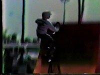 Miami Spring, Florida Flatland Regatta 1988