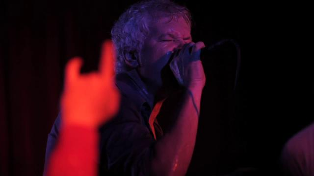 Guided By Voices performs Gold Star For Robot Boy at Maxwell's, Hoboken
