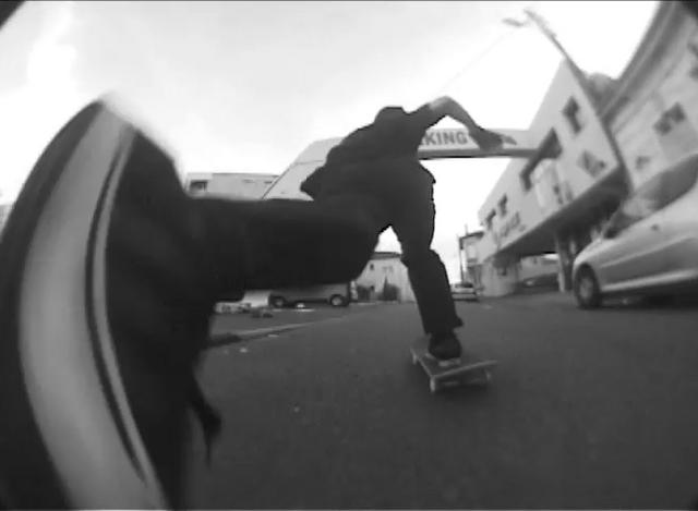 Magenta Skateboards - La Capsule Magenta - Bordeaux 12/10