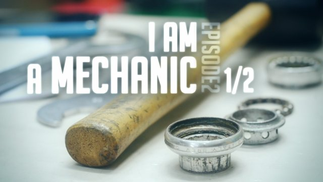SEOUL got SOUL] I am a Mechanic / Part1 / DKSHOP