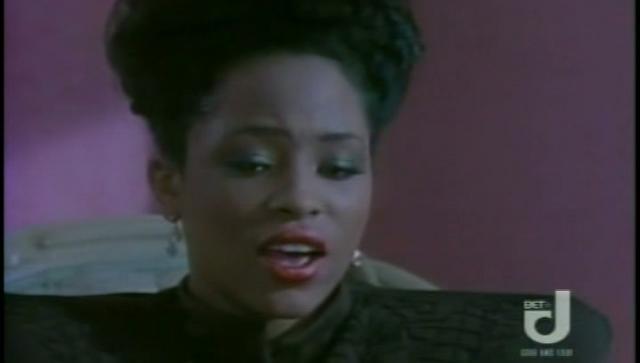 Miki Howard- Baby Be Mine on Vimeo