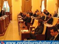 Belediye Meclisi 0cak 2011