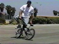 Jamie Macintosh - Hard Core Sick Flatland