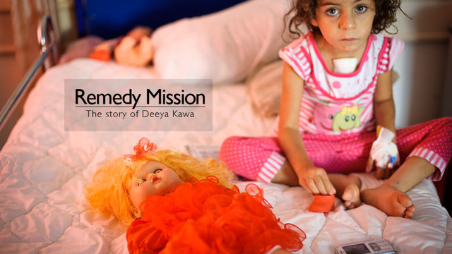 The Story of Deeya Kawa and Remedy Mission