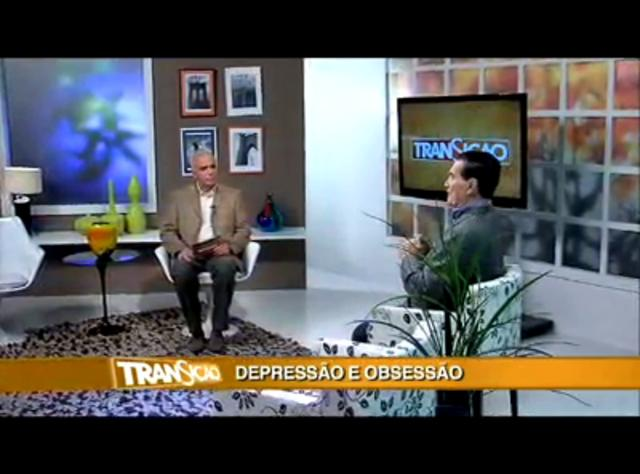 Programa Transio 121 - Depresso e Obsesso