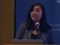 Masters in Public Administration in Environmental Science and Policy Fall 2010 Final Briefings—Fariya Ali