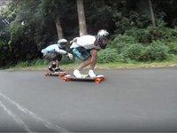 Scum Skaters