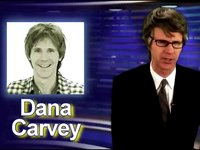 "Dana Carvey Netflix ""Down in Front"""
