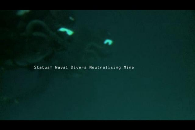 Naval diving unit on vimeo for Naval diving unit