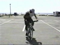 Andrew Arroyo- Hard Core Sick Flatland