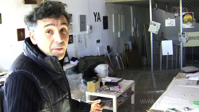 Estudio A B Arquitectes Room Mate