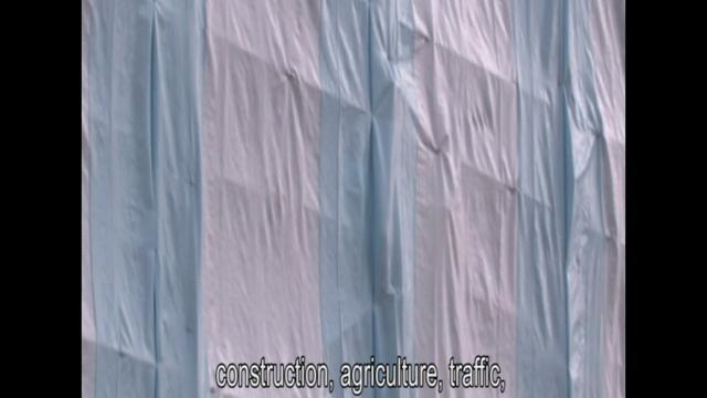 Hydrophobic cotton