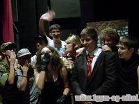 Δηλώσεις της Θεατρικής Ομάδας του 1ου Γυμνασίου (11-9-2010)