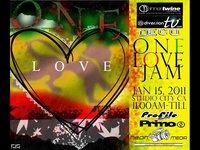 One Love Jam Promo