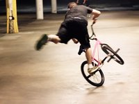 BMX - Flatland - ATL Flat Thursday Sessions Teaser
