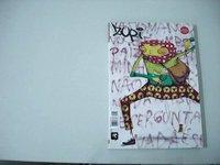 Zupi #01 . Special Issue