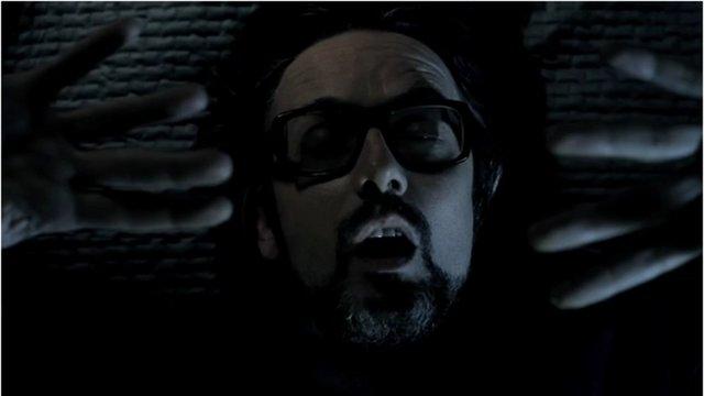 Discodeine - Synchronize (Feat. Jarvis Cocker)