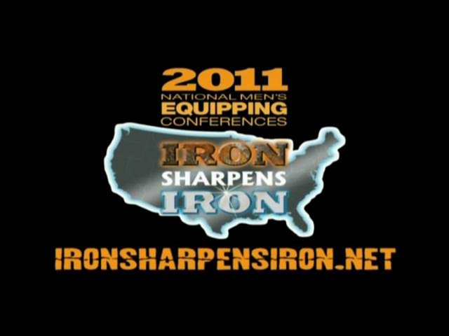 2011 Iron Sharpens Iron Promo Video
