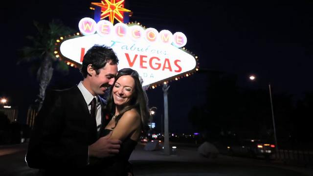 Ben and Erin/Viva Las Vegas