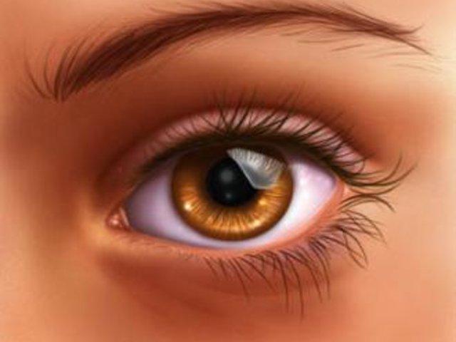 Como dibujar un ojo hiper realista en photoshop