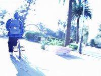 Viki Gomez Malaga city 2011 (part I)